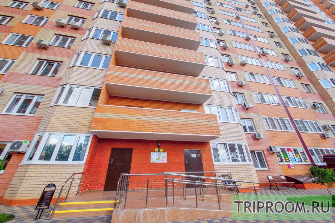 1-комнатная квартира посуточно (вариант № 66954), ул. Героя Яцкова, фото № 15
