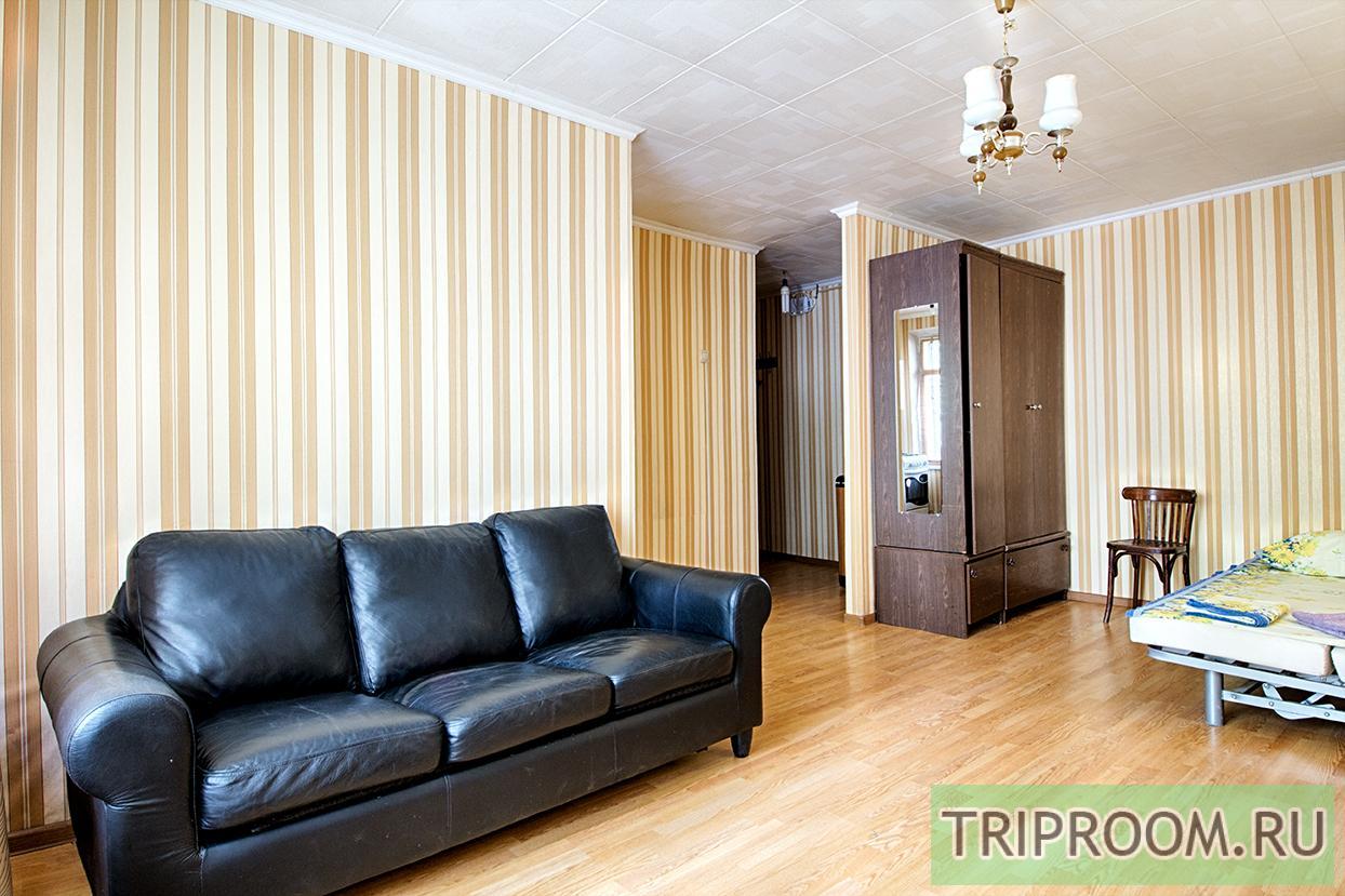 1-комнатная квартира посуточно (вариант № 14813), ул. Волгоградский проспект, фото № 2