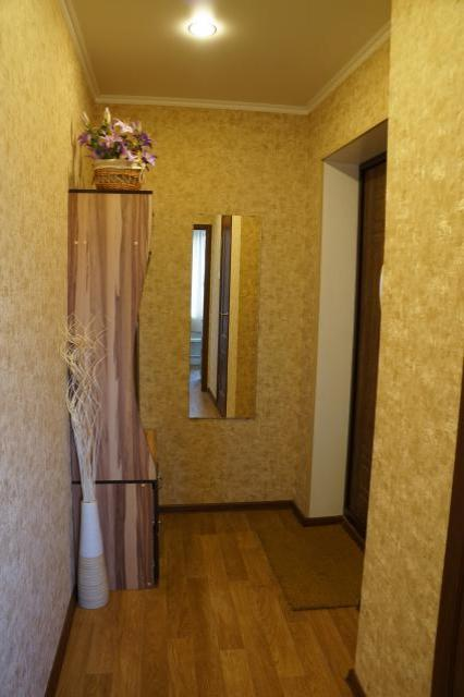 1-комнатная квартира посуточно (вариант № 584), ул. Победы проспект, фото № 5