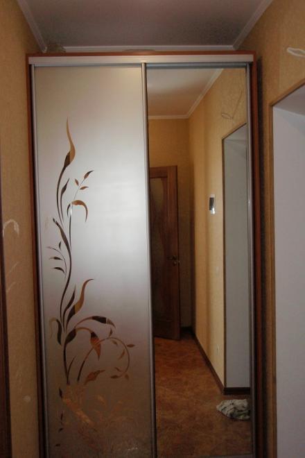 1-комнатная квартира посуточно (вариант № 1711), ул. Крепостной переулок, фото № 8
