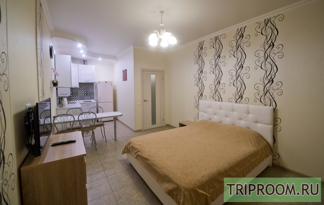 2-комнатная квартира посуточно (вариант № 65054), ул. ул.Репина, фото № 3
