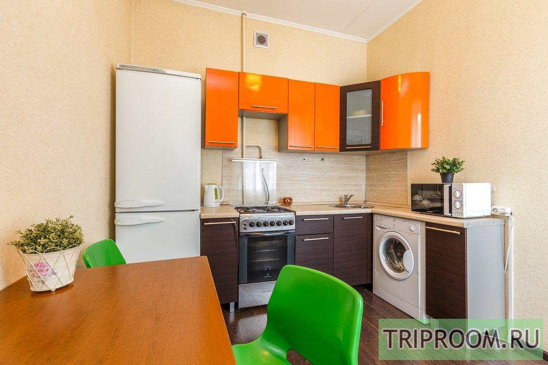 1-комнатная квартира посуточно (вариант № 42136), ул. Шаболовка улица, фото № 5