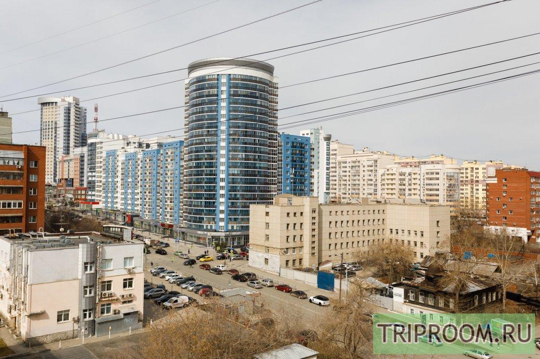 1-комнатная квартира посуточно (вариант № 53412), ул. Хохрякова улица, фото № 13