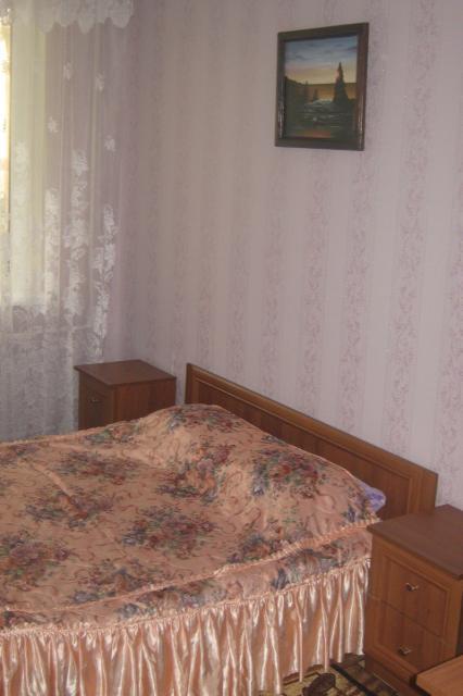 3-комнатная квартира посуточно (вариант № 966), ул. Куйбышева улица, фото № 8