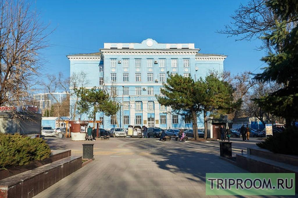 2-комнатная квартира посуточно (вариант № 23514), ул. Пушкинская ул, фото № 8