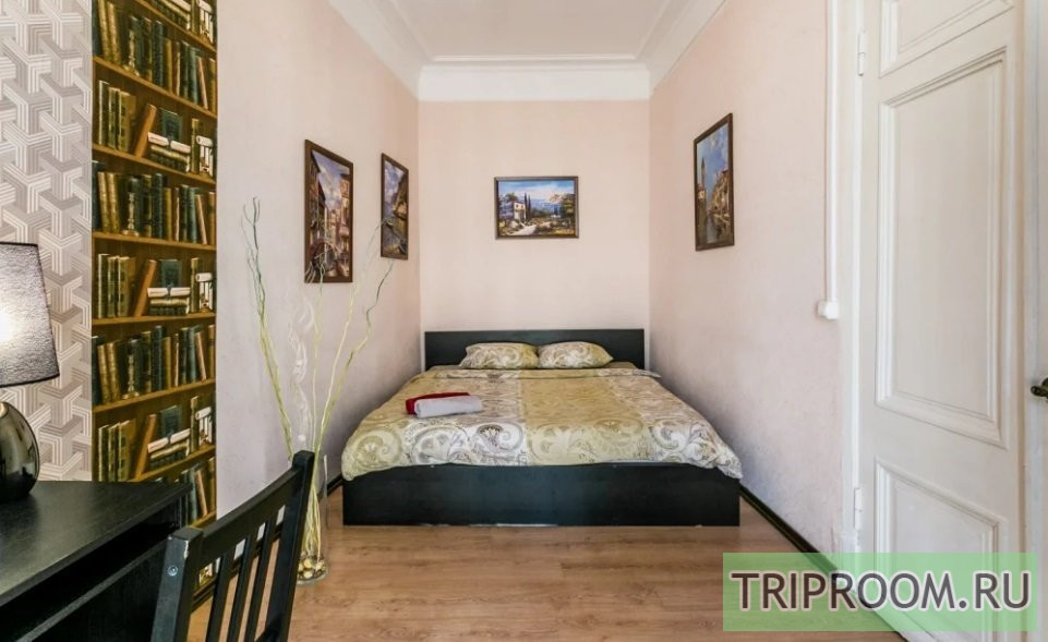 3-комнатная квартира посуточно (вариант № 67139), ул. Тверская улица, фото № 2