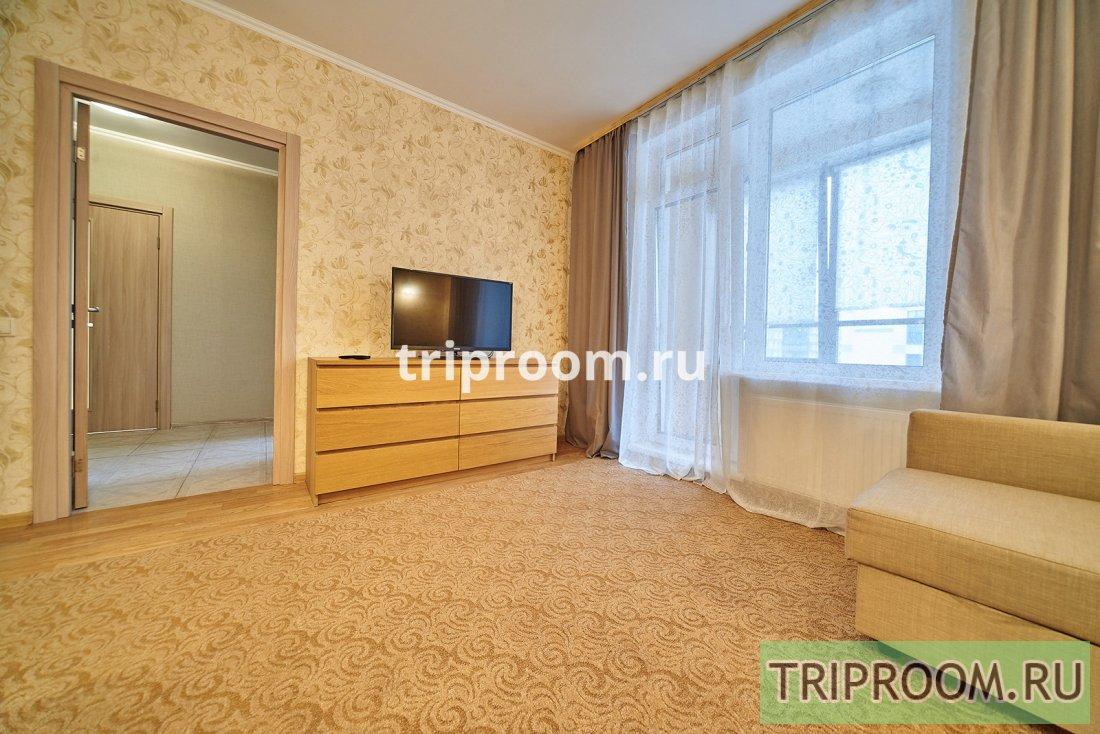 1-комнатная квартира посуточно (вариант № 15122), ул. Полтавский проезд, фото № 12