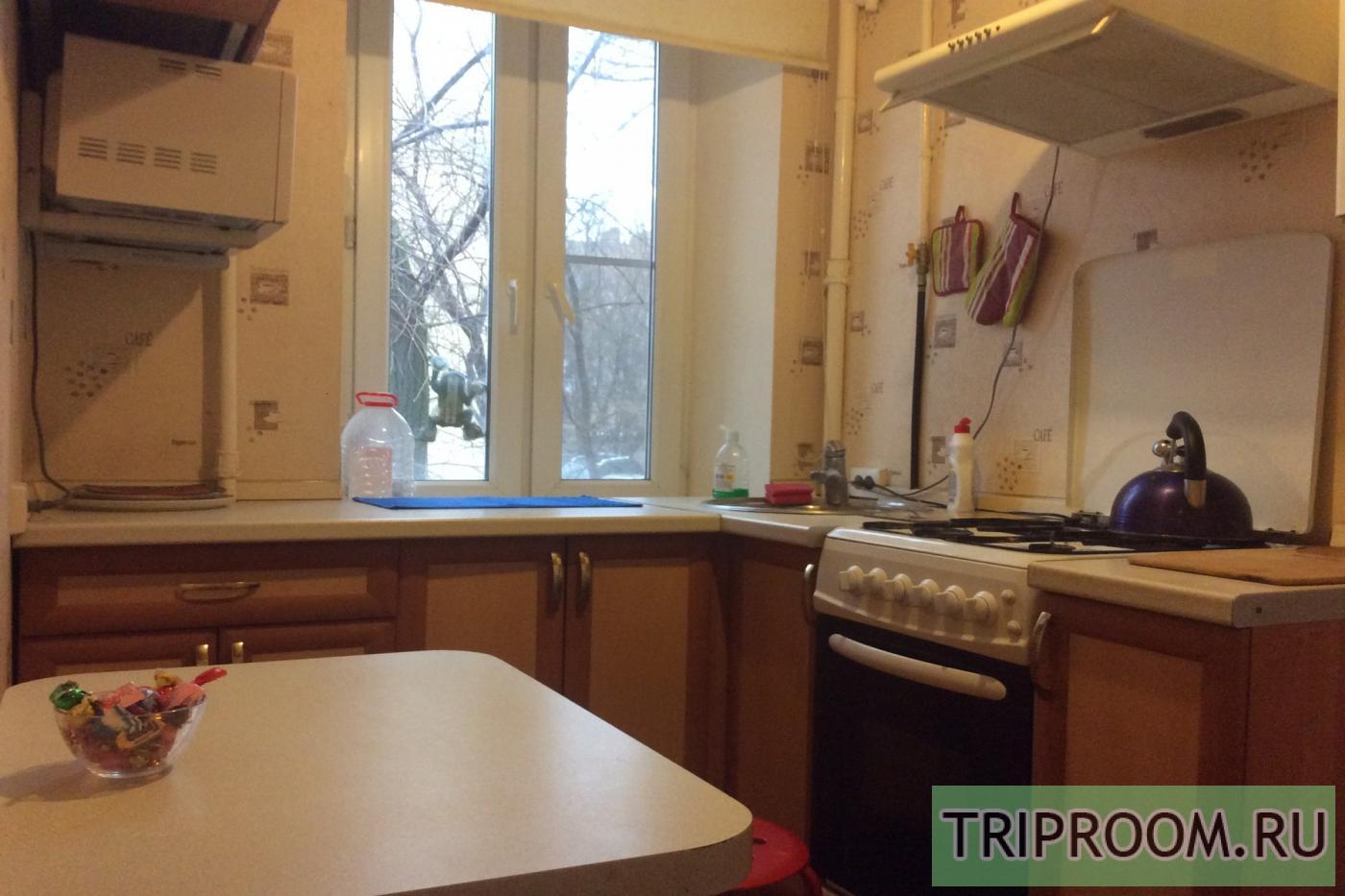 2-комнатная квартира посуточно (вариант № 23910), ул. М. Нагибина проспект, фото № 3