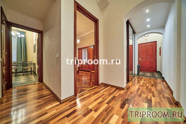 2-комнатная квартира посуточно (вариант № 15114), ул. Гончарная улица, фото № 9