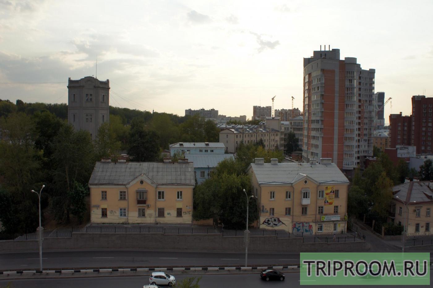 1-комнатная квартира посуточно (вариант № 23100), ул. Московская улица, фото № 15
