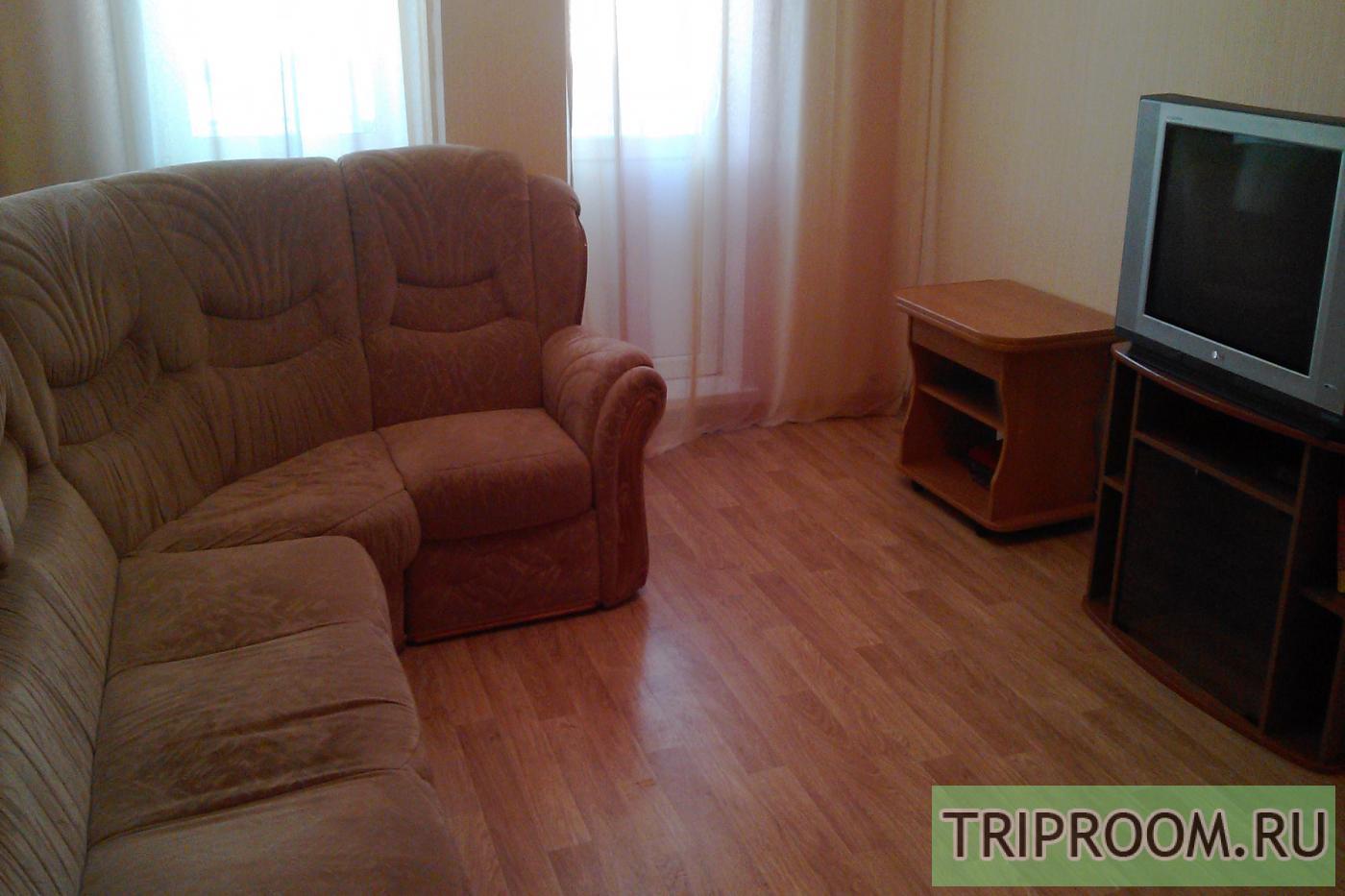 2-комнатная квартира посуточно (вариант № 5897), ул. Алексеева улица, фото № 5