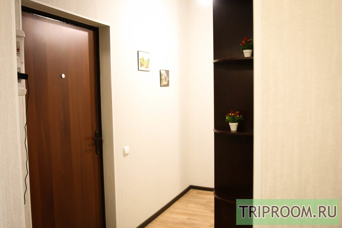 1-комнатная квартира посуточно (вариант № 57466), ул. семена билецского, фото № 11