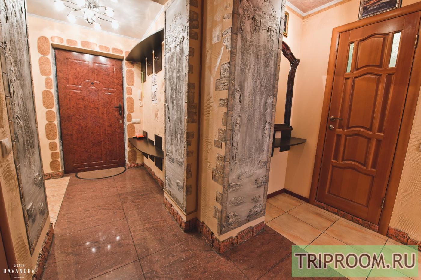 1-комнатная квартира посуточно (вариант № 14828), ул. 1-й Магнитный проезд, фото № 13