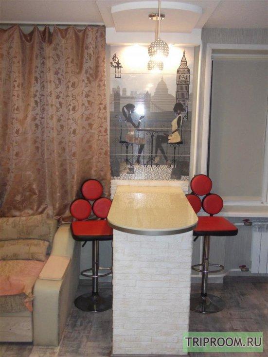 1-комнатная квартира посуточно (вариант № 55668), ул. Красноярский Рабочий проспект, фото № 2