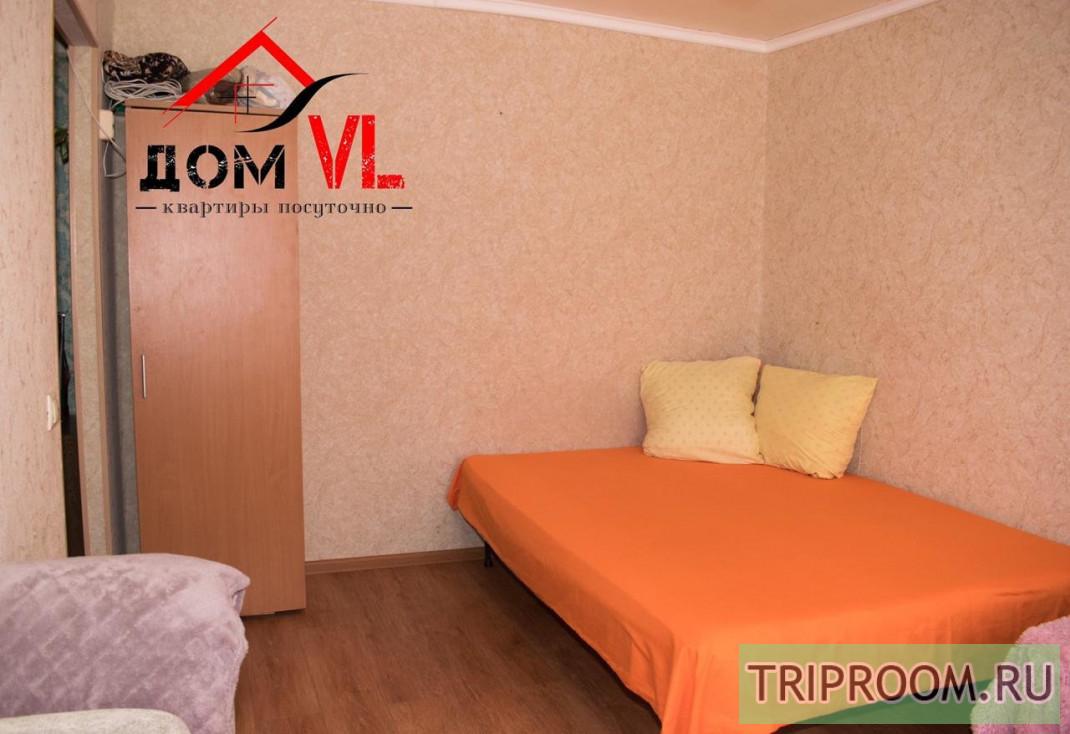 1-комнатная квартира посуточно (вариант № 61565), ул. улица Ильичева, фото № 2