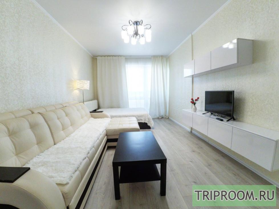 1-комнатная квартира посуточно (вариант № 66788), ул. Альберта Камалеева, фото № 1