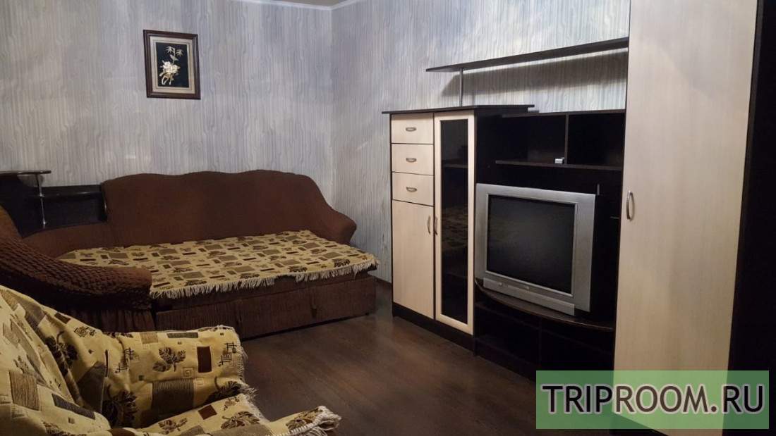 2-комнатная квартира посуточно (вариант № 70100), ул. Франкфурта, фото № 12