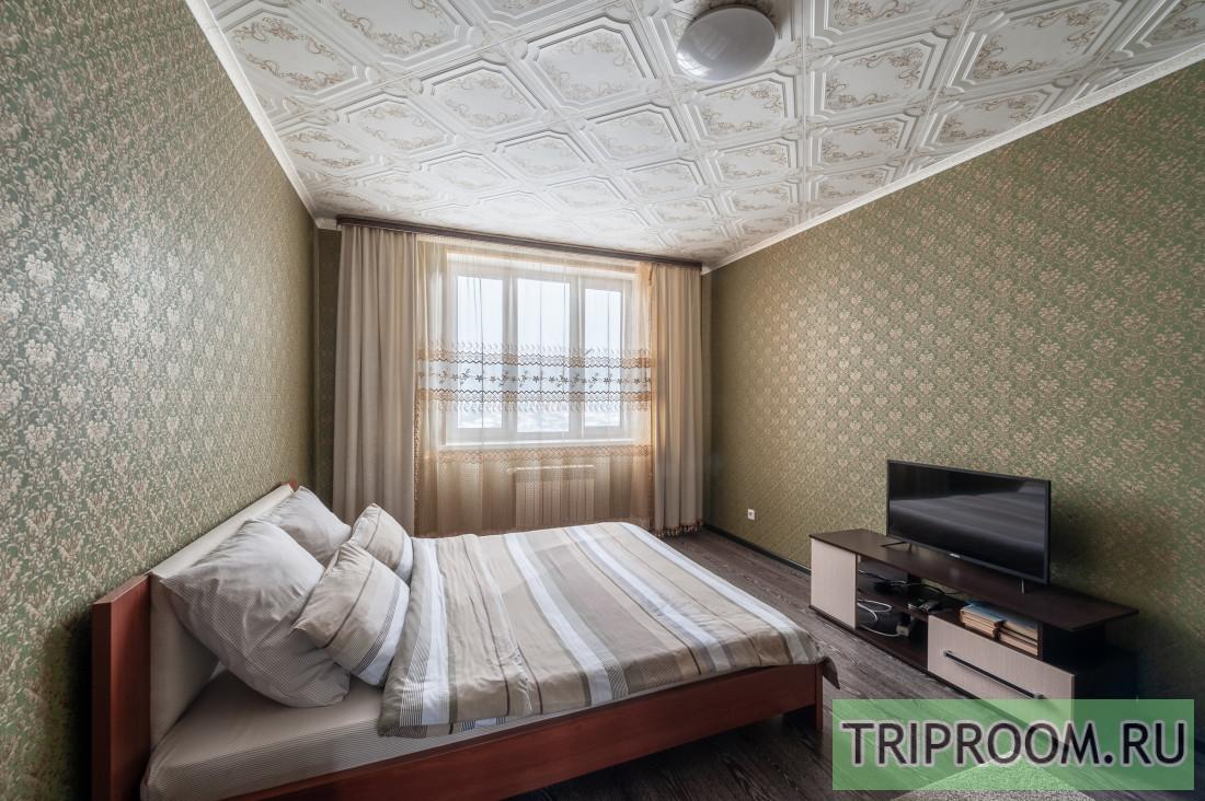 1-комнатная квартира посуточно (вариант № 67496), ул. Трамвайный переулок, фото № 1