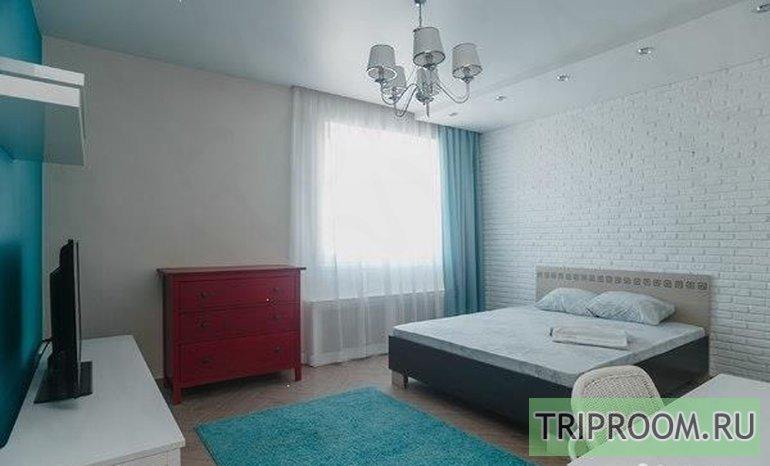 1-комнатная квартира посуточно (вариант № 45920), ул. Энтузиастов улица, фото № 1