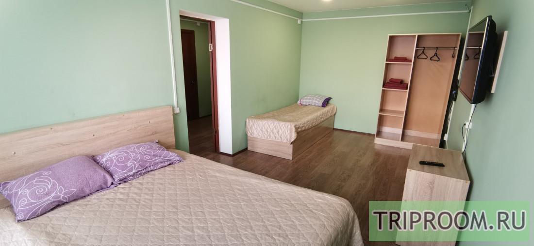 1-комнатная квартира посуточно (вариант № 4318), ул. Байкальская  улица, фото № 13