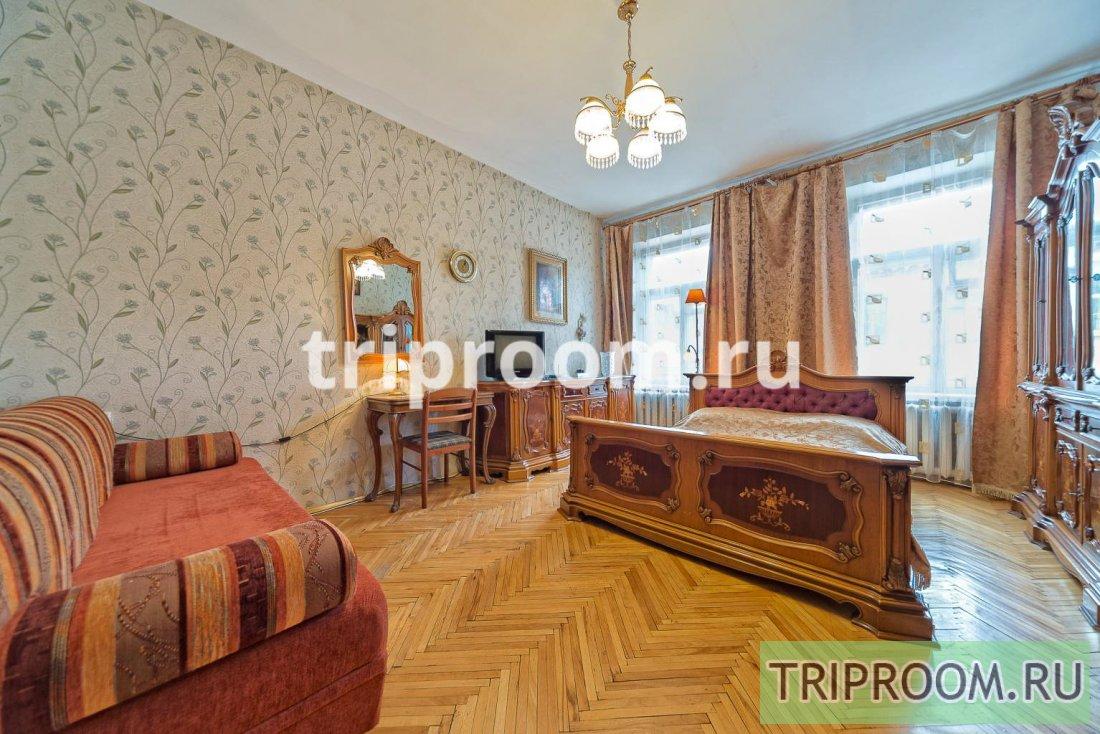 1-комнатная квартира посуточно (вариант № 15531), ул. Достоевского улица, фото № 1