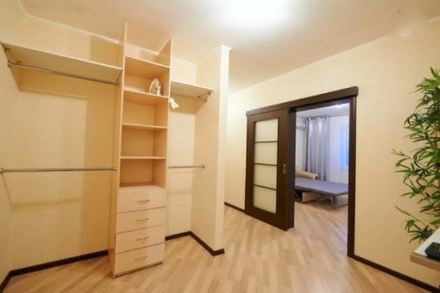 2-комнатная квартира посуточно (вариант № 2574), ул. Чистопольская улица, фото № 2