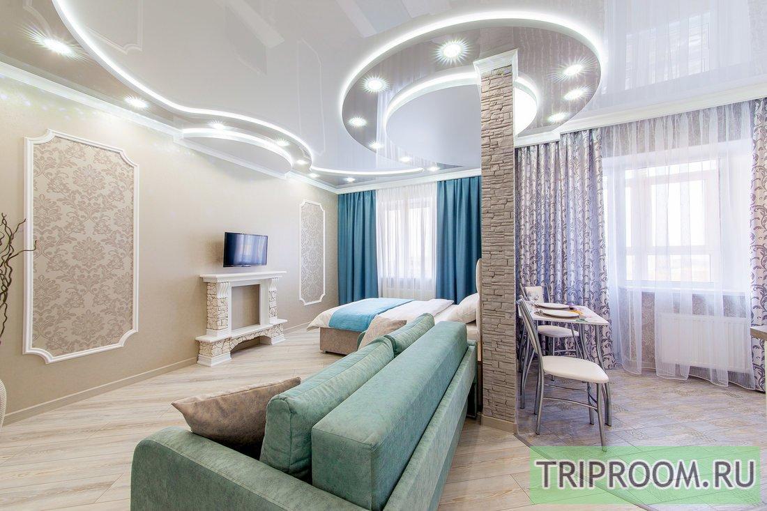 1-комнатная квартира посуточно (вариант № 61553), ул. улица Кореновская, фото № 4