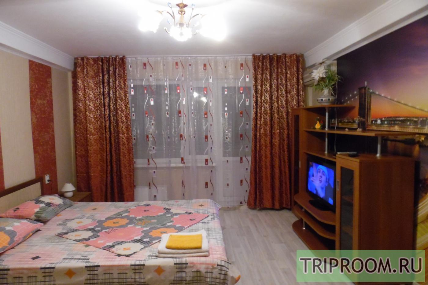 1-комнатная квартира посуточно (вариант № 13726), ул. Чекистов проспект, фото № 6