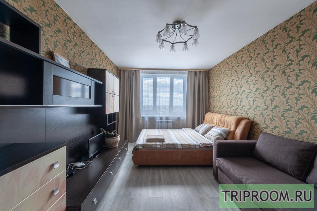 1-комнатная квартира посуточно (вариант № 67491), ул. Трамвайный переулок, фото № 1