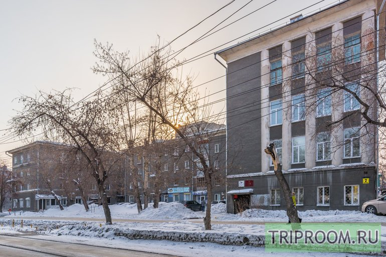 2-комнатная квартира посуточно (вариант № 48955), ул. Ядринцевская улица, фото № 9