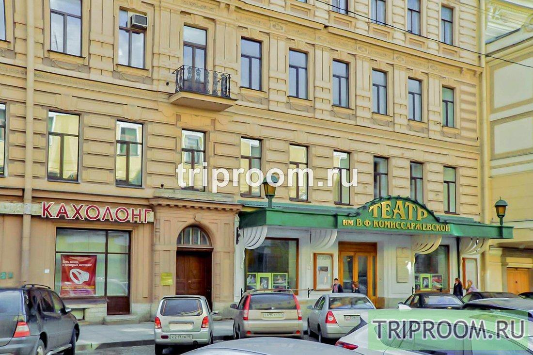 1-комнатная квартира посуточно (вариант № 16138), ул. Итальянская улица, фото № 19