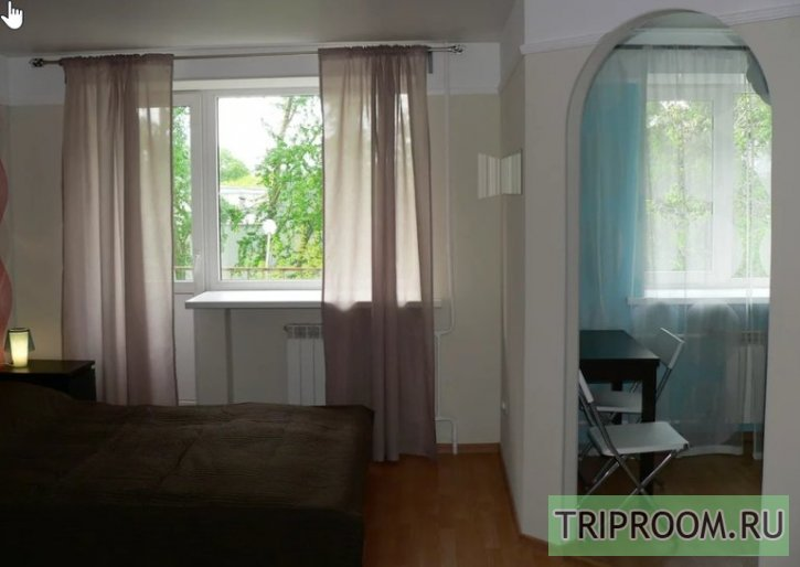 1-комнатная квартира посуточно (вариант № 45358), ул. Усова улица, фото № 6