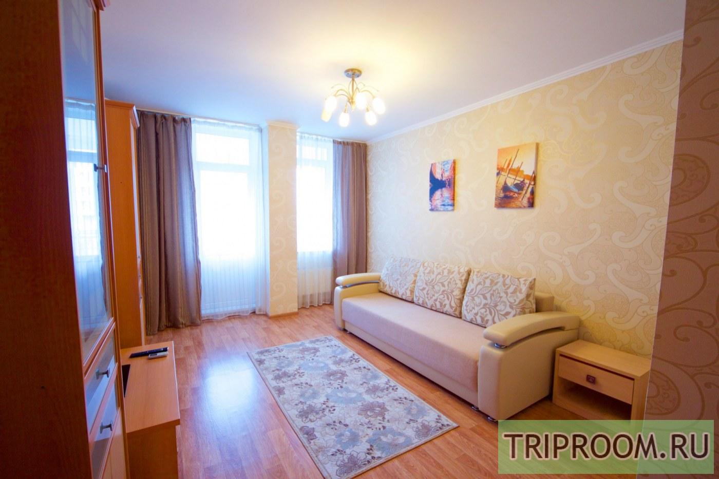 1-комнатная квартира посуточно (вариант № 40369), ул. Алексеева улица, фото № 1