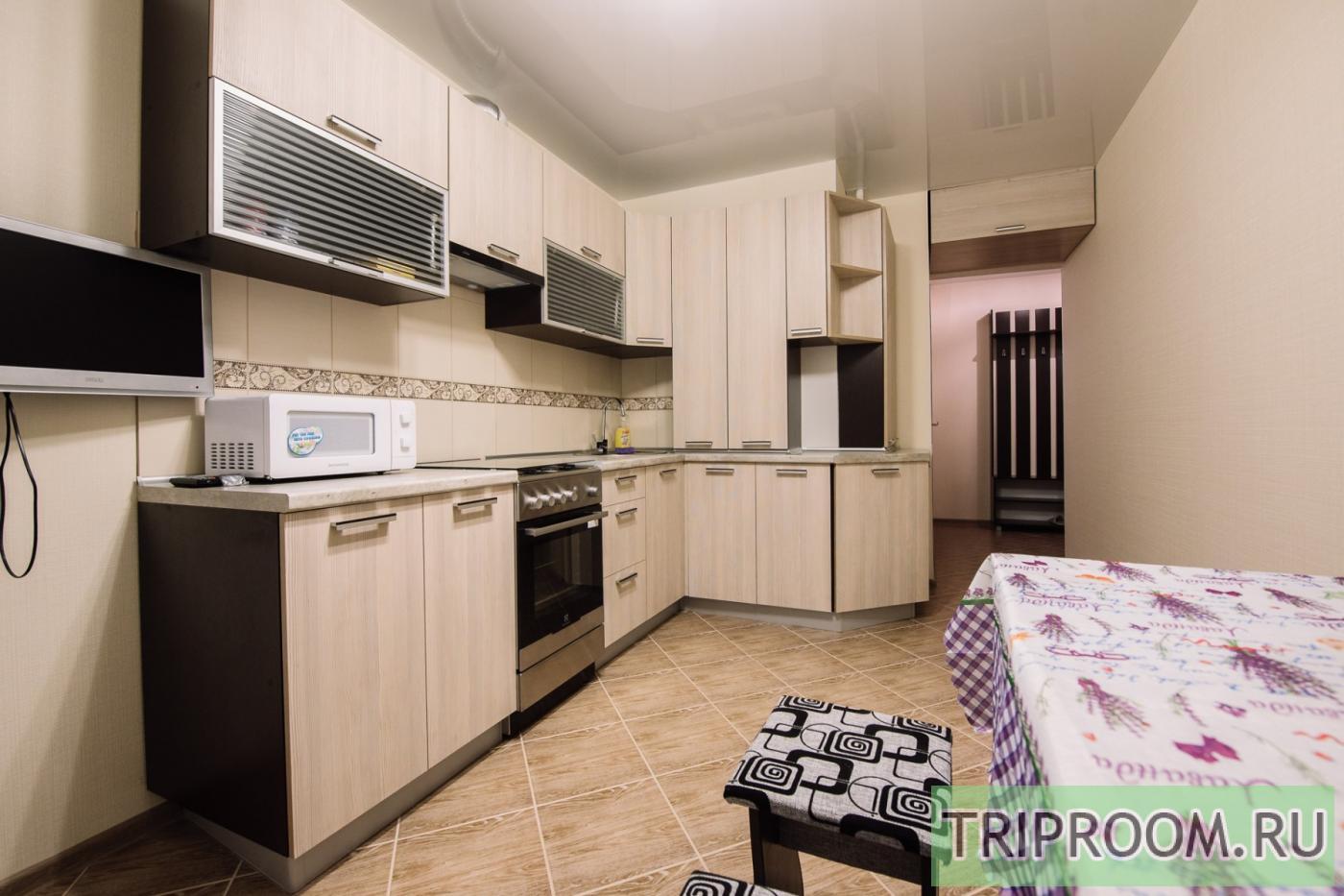 1-комнатная квартира посуточно (вариант № 21616), ул. Нормандия-Неман, фото № 9