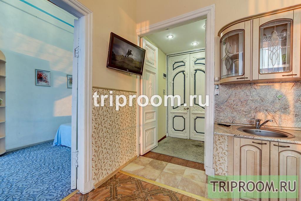 2-комнатная квартира посуточно (вариант № 54458), ул. Английская набережная, фото № 18