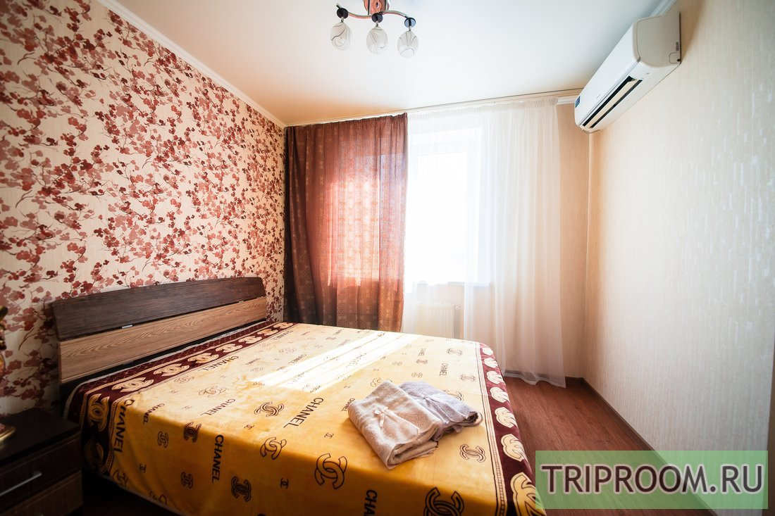 2-комнатная квартира посуточно (вариант № 54086), ул. Весенний проезд, фото № 4