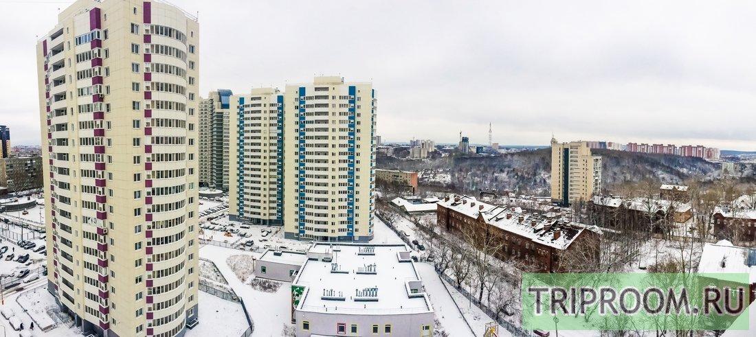 1-комнатная квартира посуточно (вариант № 60729), ул. Чернышевского, фото № 4