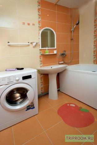2-комнатная квартира посуточно (вариант № 7308), ул. Маршала Соколовского улица, фото № 3