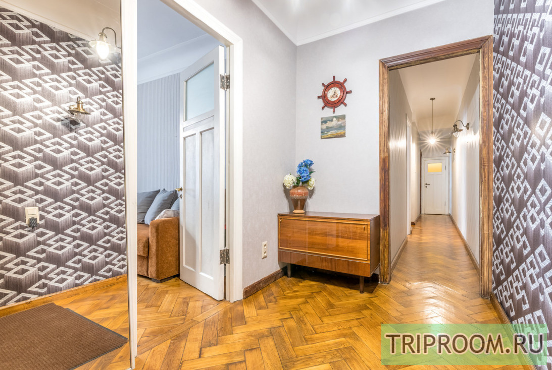 3-комнатная квартира посуточно (вариант № 66453), ул. Лиговский проспект, фото № 13