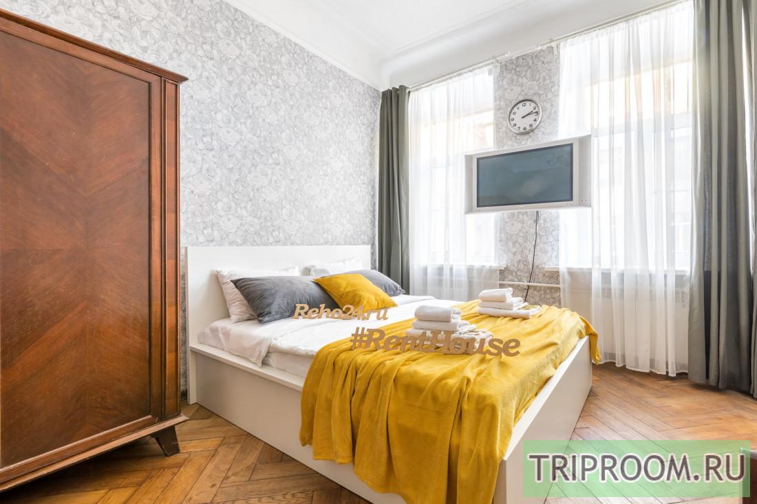 3-комнатная квартира посуточно (вариант № 66453), ул. Лиговский проспект, фото № 28