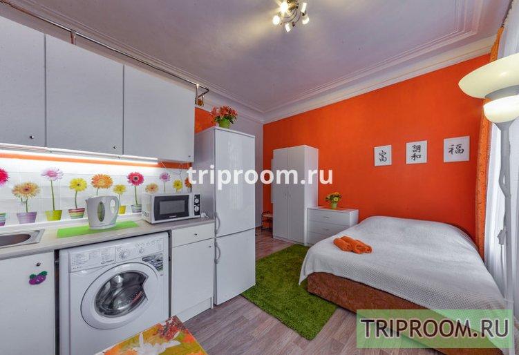 1-комнатная квартира посуточно (вариант № 16345), ул. Гончарная улица, фото № 1