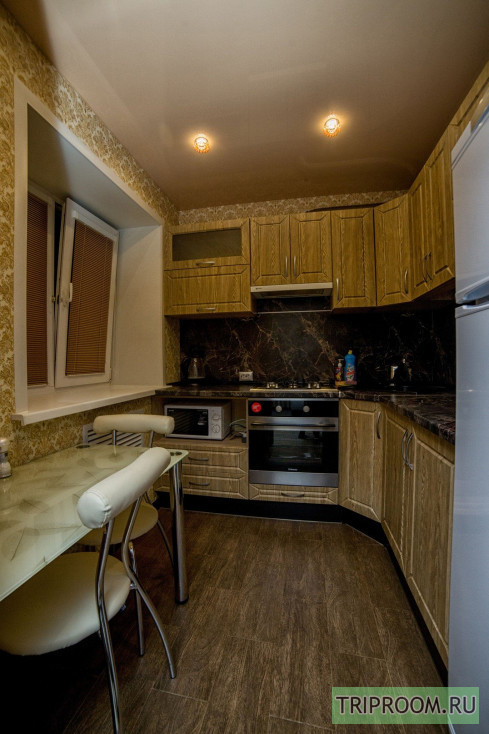 1-комнатная квартира посуточно (вариант № 18025), ул. Пригородная улица, фото № 8
