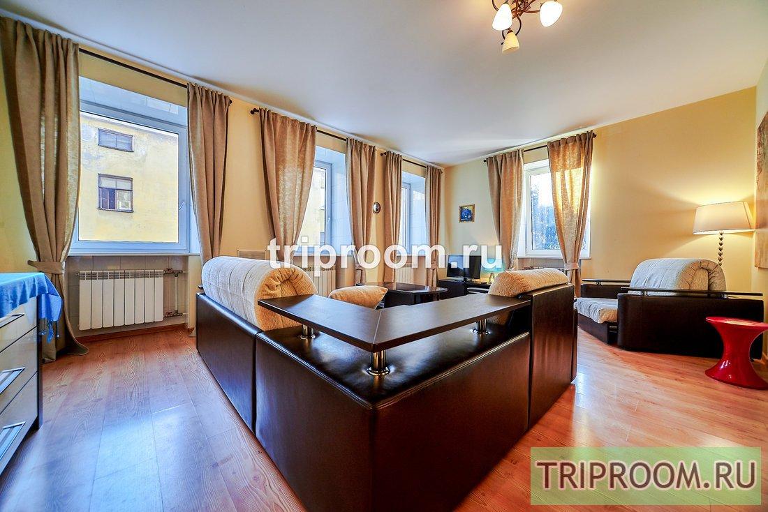 2-комнатная квартира посуточно (вариант № 15075), ул. канала Грибоедова набережная, фото № 3