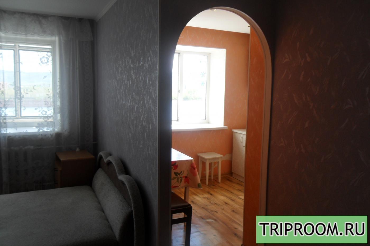1-комнатная квартира посуточно (вариант № 5892), ул. Дубровинского улица, фото № 1
