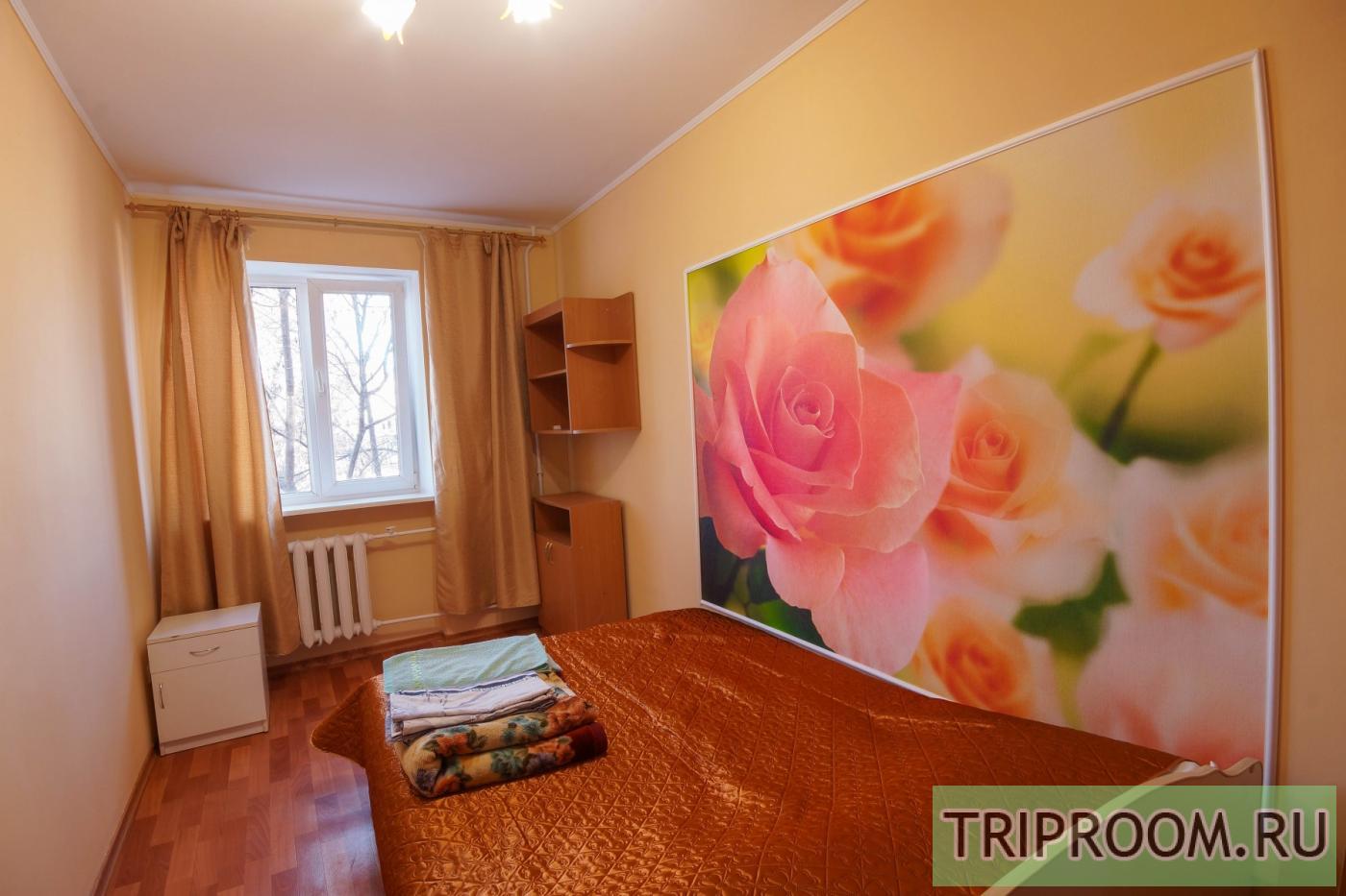 3-комнатная квартира посуточно (вариант № 19470), ул. Спера улица, фото № 1