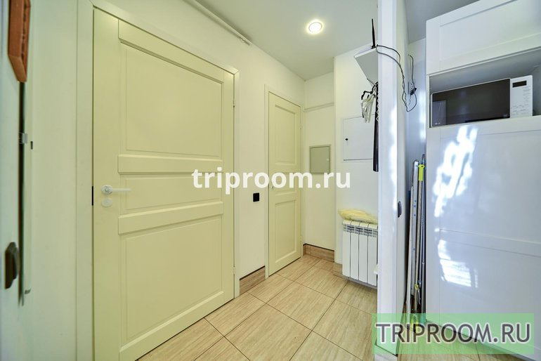 2-комнатная квартира посуточно (вариант № 51576), ул. Рубинштейна улица, фото № 31