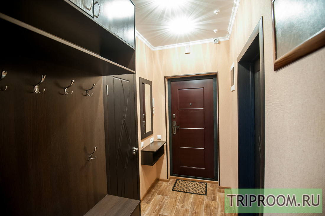 1-комнатная квартира посуточно (вариант № 66786), ул. Карла Маркса, фото № 9
