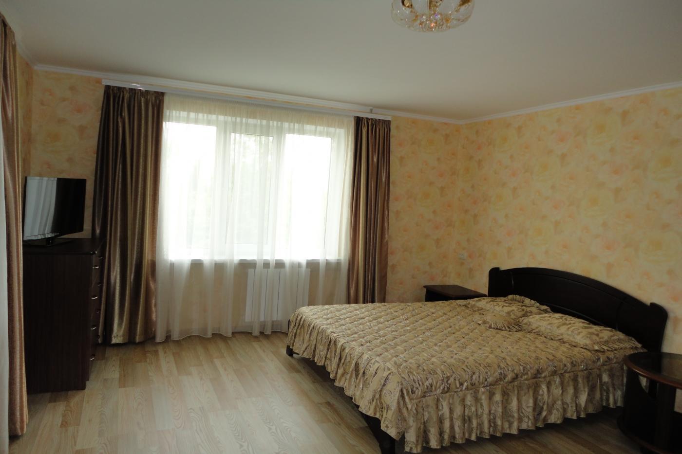 1-комнатная квартира посуточно (вариант № 626), ул. Героев Бреста улица, фото № 4