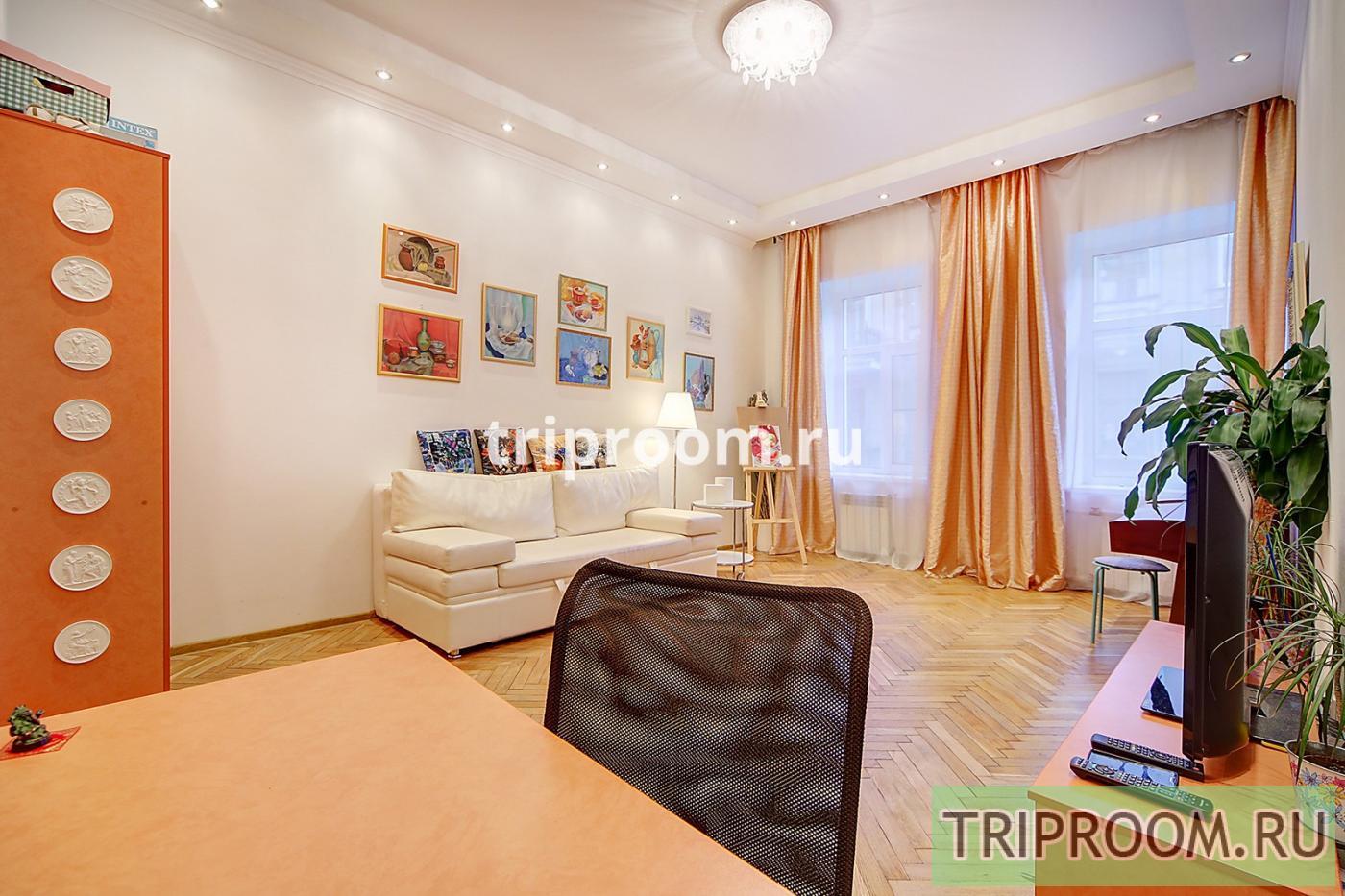 2-комнатная квартира посуточно (вариант № 15426), ул. Лиговский проспект, фото № 3