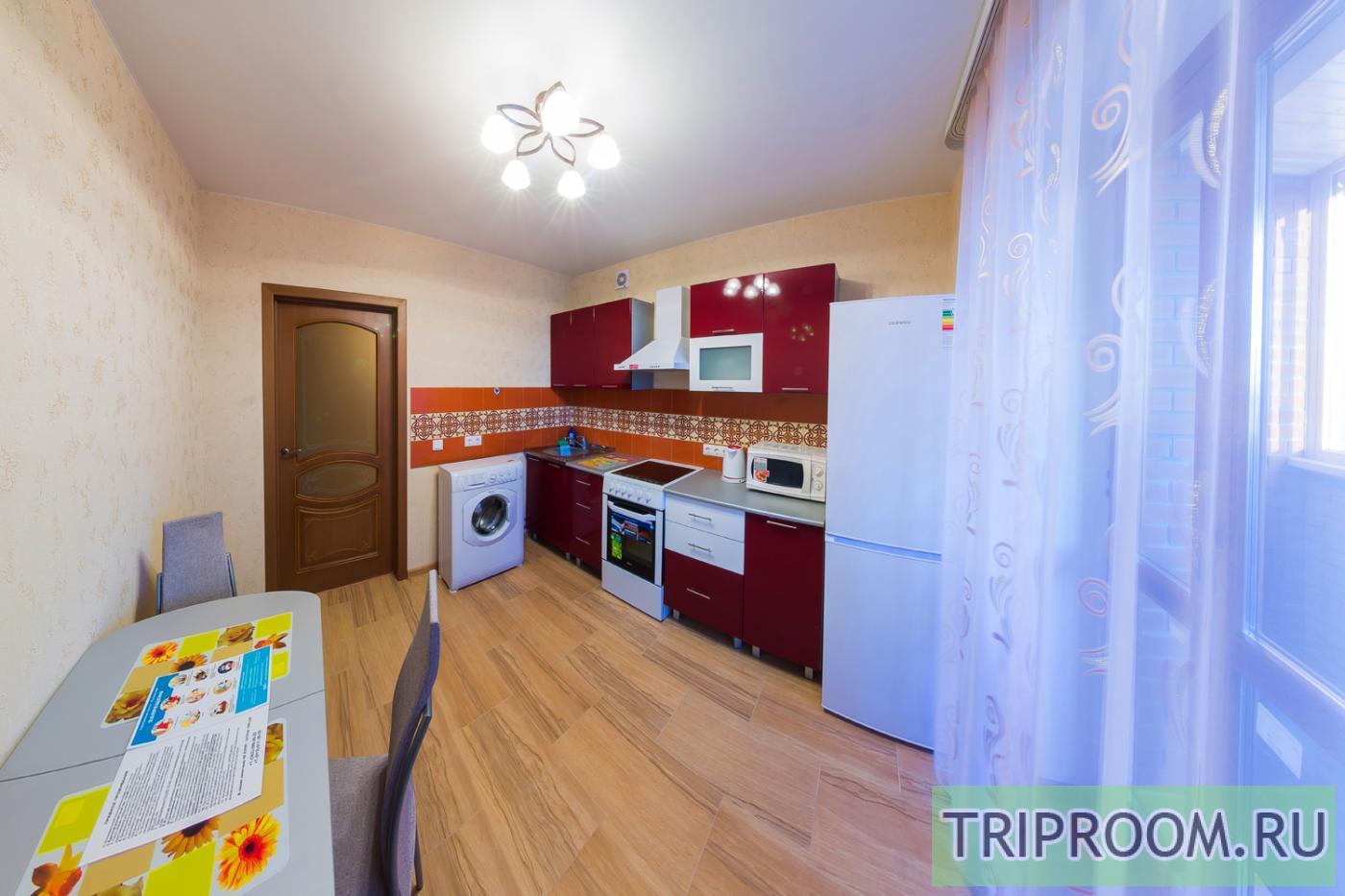 1-комнатная квартира посуточно (вариант № 17182), ул. Костычева улица, фото № 3